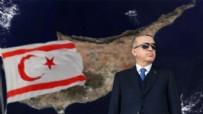 RECEP TAYYİP ERDOĞAN - Başkan Erdoğan'ın KKTC ziyareti Yunan'ı panikletti!