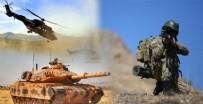 'Dünya savunma devleri' listesine Türkiye damga vurdu!