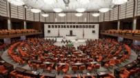 YENİ ANAYASA - Bakan Gül'den yeni anayasa açıklaması!