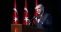 BAŞKAN ERDOĞAN TALİMAT - Başkan Erdoğan'dan önemli açıklamalar