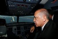 ERDOĞAN'IN 15 TEMMUZ GECESİ - Başkan Erdoğan'ın uçağının inmesini sağlamıştı! Kule görevlisi o gece yaşadıklarını anlattı