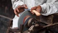 EVDE BIÇAK BİLEME YÖNTEMLERİ - Evde bıçak nasıl bilenir? Evde bıçak bileme nasıl yapılır? Evde jilet gibi bıçak bileme yöntemleri!