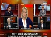 HULKİ CEVİZOĞLU  CHP İTİRAFI - Hulki Cevizoğlu: CHP'nin içinde Atatürk'e Dersim katliamcısı diyenler var