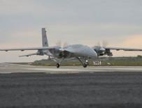 Yerli ve milli askeri teknolojide büyük adım!