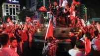 15 TEMMUZ MİLLİ BİRLİK VE DAYANIŞMA GÜNÜ - 15 Temmuz'un Anlam ve Önemi Nedir? 15 Temmuz'da Ne Oldu?  15 Temmuz Milli Birlik ve Demokrasi Günü'nde Ne Oldu? 15 Temmuz Neden Önemli?