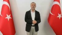 JOE BİDEN FETÖ'YE DESTEK - FETÖ Orhan İnandı'dan Joe Biden itirafı!