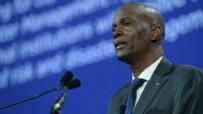 HAİTİ DEVLET BAŞKANI JOVENEL MOİSE - Haiti Cumhurbaşkanı'nın suikastı sonrası Joe Biden'dan flaş açıklama! ABD bölgeye asker mi gönderiyor?