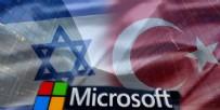 İSRAİL CASUS YAZILIMI - Microsoft'un Türkiye iddiası bomba etkisi yarattı! İsrail Türkiye'yi izliyor...