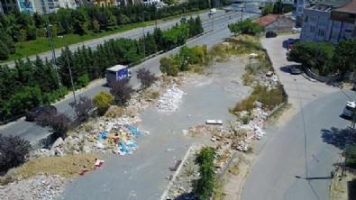 CHP'li Ataşehir Belediyesi'nde büyük rezalet! Vatandaşların korkulu rüyası oldu! 'Tuvaletini yapan var, kusanı var, esrar içeni var'