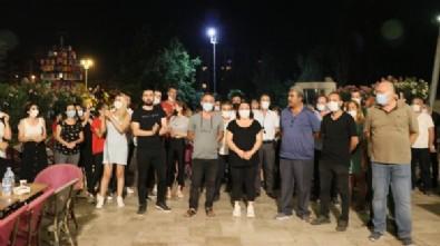 CHP'li belediyeden bayram öncesi zulüm!