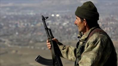 Köy korucularının aldığı ücrete HDP ve CHP karşı çıktı!