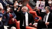 AYM GERGERLİOĞLU KARARI - TBMM'de 'Biji Serok APO' sloganı attıran Gergerlioğlu'na kötü haber!