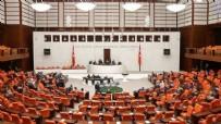 TORBA YASA TEKLİFİ - Torba yasa TBMM Genel Kurulu'nda kabul edildi! İşverene asgari ücret desteği müjdesi