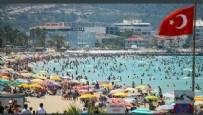 TURİZM MERKEZLERİ - 'Turizmi Teşvik Kanunu' TBMM'de kabul edildi!