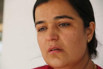 24 Saattir Kayip 2 Yasindaki Ecrin'in Annesinden Yürek Daglayan Feryat