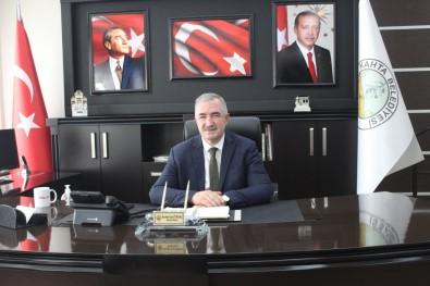 Baskan Turanli'dan Bayram Mesaji