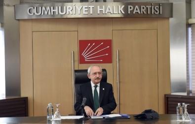 CHP Genel Baskani Kiliçdaroglu'ndan Kurban Bayrami Mesaji