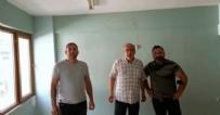 CHP'Lİ BELEDİYEDE ŞİDDET - CHP'li başkanı eleştiren esnafa kabusu yaşattılar!