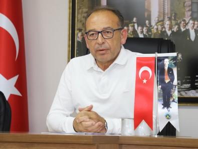 CHP'li Turgutlu Belediye Baskanindan, Tunç Soyer'e Tepki