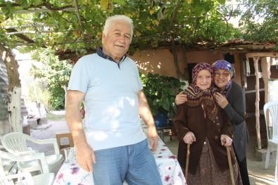 Emekliler Tatillerini Baba Ocaginda Geçiriyor