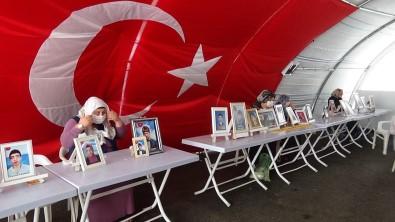 Evlat Nöbetindeki Aileler Kurban Bayramina Hüzünlü Giriyor