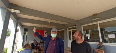Izmir'de Içleri Isitan Görüntü