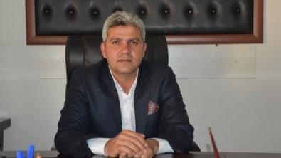 Karacasu'nun Yeni Baskani Erikmen Oldu