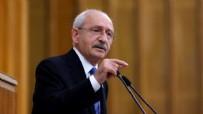 KILIÇDAROĞLU YATIRIMCI İDDİASI - Kılıçdaroğlu'nun skandal sözlerine sert tepkiler! 'Vatan sevgisi yok'