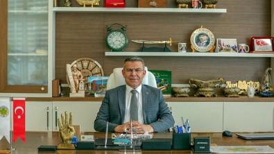 Kösk Belediye Baskani Güler'den 'Kurban Bayrami' Mesaji