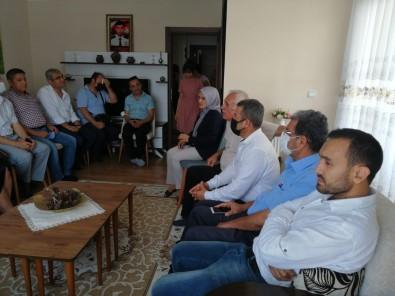 Kozan Protokolü, Sehit Ailelerini Bayram Arefesinde Yalniz Birakmadi
