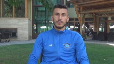 Metehan Mimaroglu Açiklamasi 'Bu Sehir Süper Lig'e Aç'