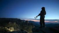PENÇE ŞİMŞEK OPERASYONU NEREDE? - PKK'ya Pençe-Şimşek darbesi! ATAK helikopterleri vurdu...