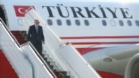 OĞUZHAN ASILTÜRK - Saadet Partisi'nin kritik ismi Başkan Erdoğan'ın uçağında!