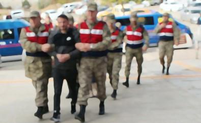 Sirnak'ta Terör Operasyonu Açiklamasi 7 Gözalti
