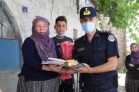 GÖREME - 66 Yasindaki Fatma Teyzenin Dolandiricilara Kaptirdigi Parayi Jandarma Teslim Etti