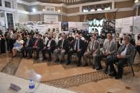 MANSUR - Ankara Büyüksehir Belediyesinin Düzenledigi 'Saglik Çalisanlarina Sükran Ve Anma Mekani Proje Yarismasi' Sonuçlandi