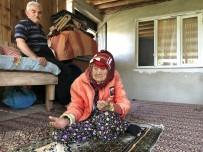 MERMİ - Asirlik Iraz Nine Açiklamasi 'Ermeniler Çocuklari Kaynar Kazanlara Atti'