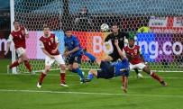AVUSTURYA - Avrupa Futbol Sampiyonasi TV+'Ta Devam Ediyor