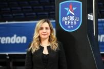 ANADOLU EFES - Avrupa'nin Zirvesinde Bir Izmirli