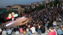 DEVRIM - Çankaya'da Sivas Katliaminda Ölenler Anildi