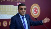 KEMAL KILIÇDAROĞLU - CHP'li Tanrıkulu'ndan HDP itirafı! 'Dostlarla ittifak'