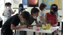 İNOVASYON - Çocuklar Matematigi Eglenerek, Dokunarak Ve Müzik Esliginde Ögrendi