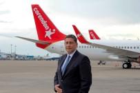 BELÇIKA - Corendon Airlines'dan 15 Yeni Rota