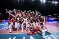 BULGARISTAN - 'Filenin Sultanlari'nin Avrupa Sampiyonasi'ndaki Maç Programi Belli Oldu
