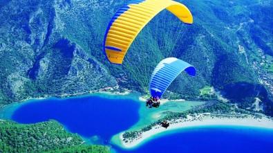 Iki Denizi Kucaklayan Mugla Spor Turizminin De Yildizi
