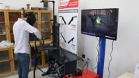 SIMÜLASYON - Inönü Üniversitesi'nden Teknolojik Atak