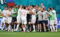 ÇEYREK FİNAL - Ispanya Penaltilarda Güldü