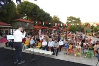 NOSTALJI - Kepez'de 'Nostaljik Sinema Günleri' Basladi