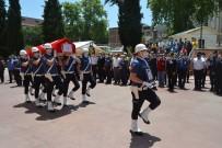 ZEKI KAYDA - Manisa'da Emniyet Teskilatini Yasa Bogan Ölüm