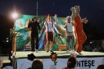 TİYATRO - Mentese Belediye Tiyatrosu Perdelerini Açti